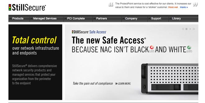 Still-Secure-Safe-Access