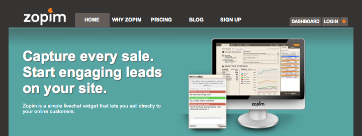 Zopim Live Chat launches reseller platform for webhosting companies