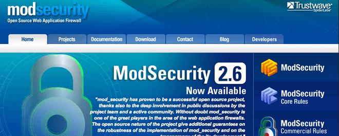 modsecurity-centos