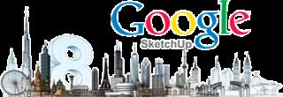 google-sketchup-logo