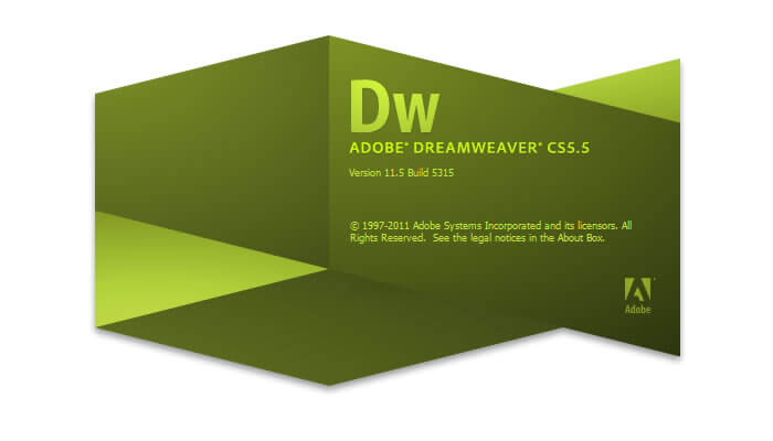 dreamweaver cs5 5 download