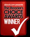 hostgator award - about.com