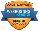 hostgator award - webhostingsearch.com