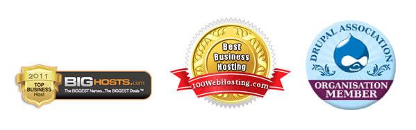inmotionhosting awards