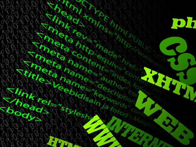 webdesign.coding