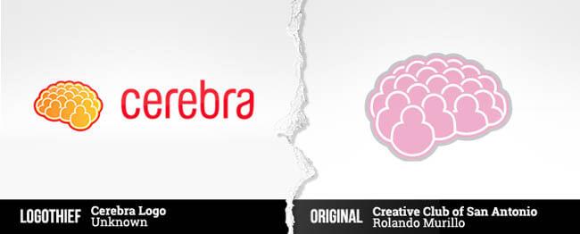 LogoThief-Cerebra