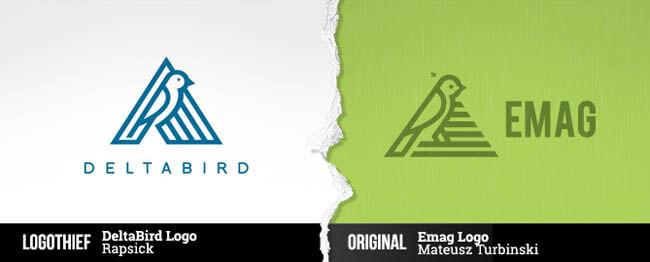 LogoThief.bird