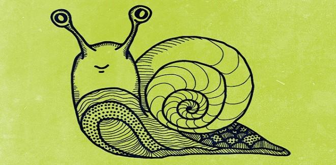 website-speed-snail