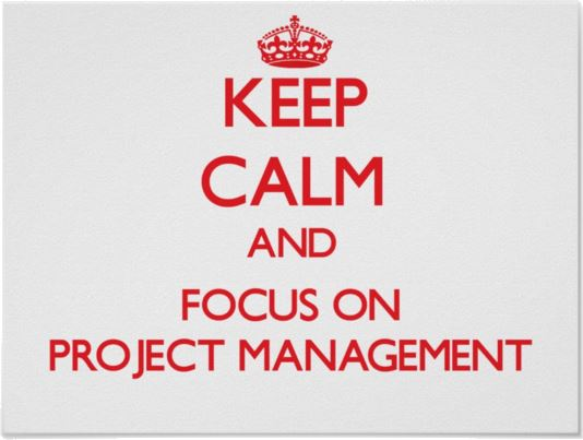How To Keep Focus In Your IT Projects