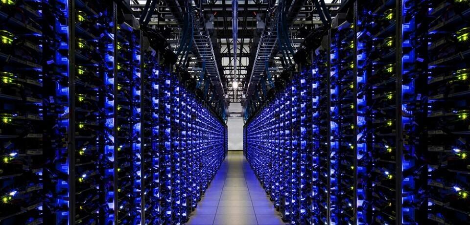 web-host-servers