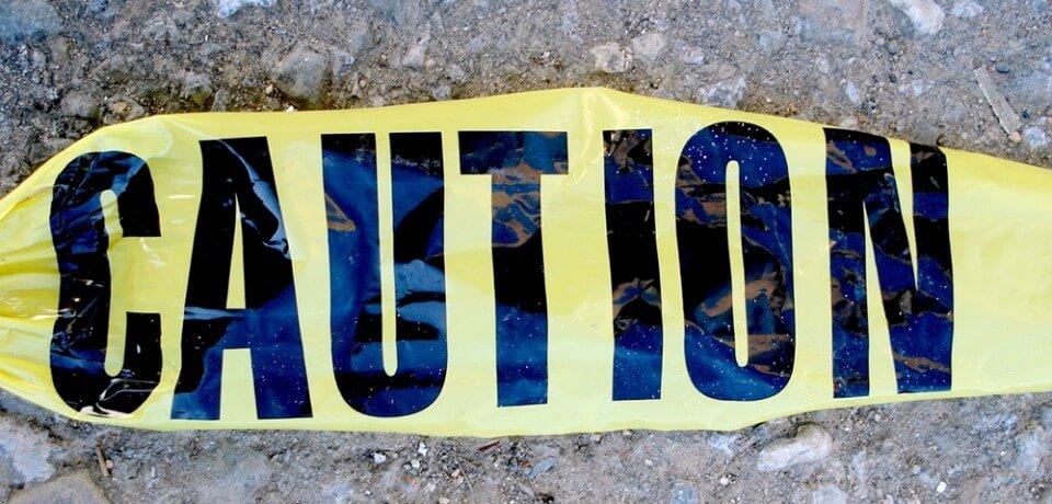 caution-danger