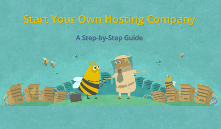 Hosting Business: Learn How to Start Your Own Web Hosting Company and Make Money Online