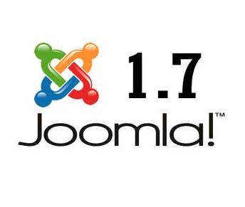 Joomla1.7