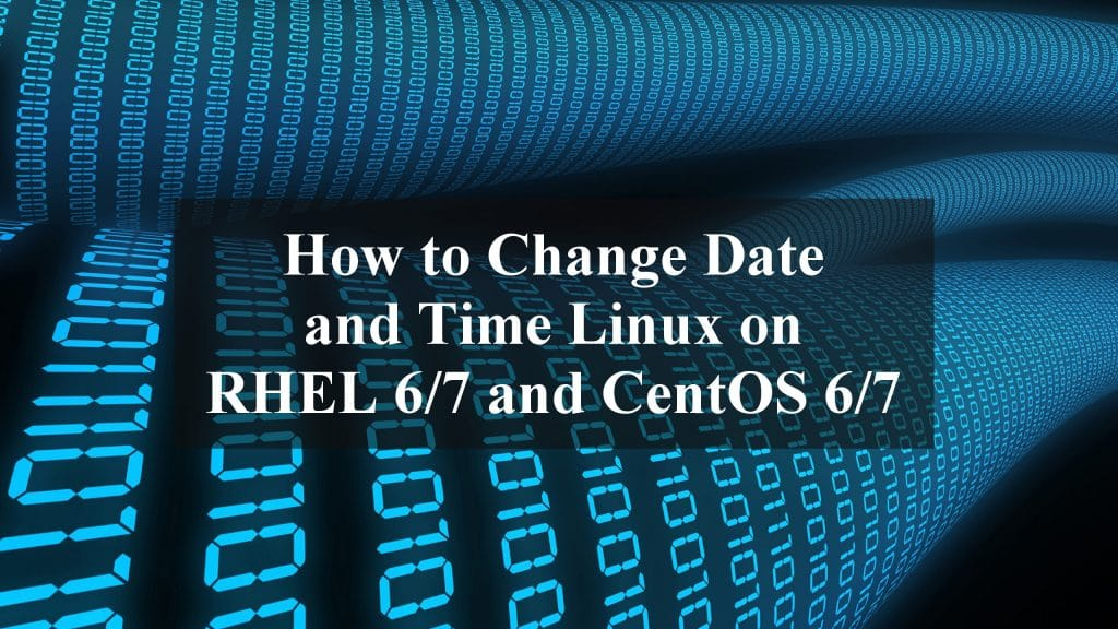 Linux Set Date and Time From a Command Prompt - nixCraft