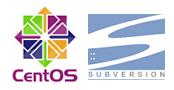 centos-Subversion