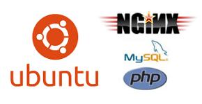 Ubuntu-LEMP
