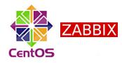centos-zabbix