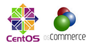 How to Setup osCommerce on CentOS 7.0