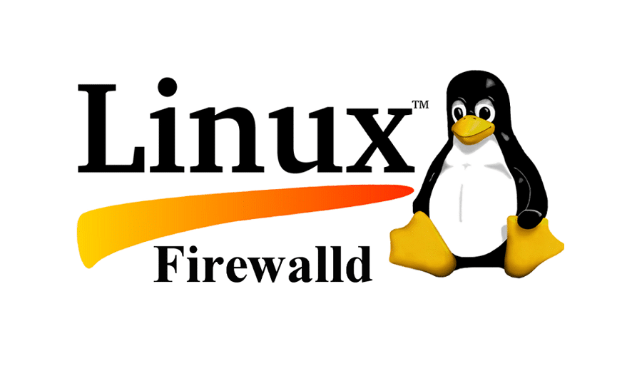 configure firewalld in linux
