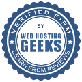 Review Duty Free Hosting at WebHostingGeeks.com