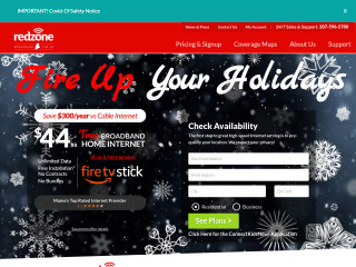 RedZone Wireless, LLC Customer Reviews, Quality Trends and