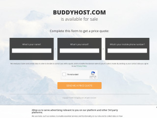 Buddy Host Customer Reviews, Quality Trends and Insights